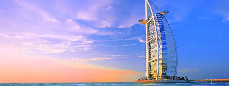 迪拜帆船酒店图片结构图