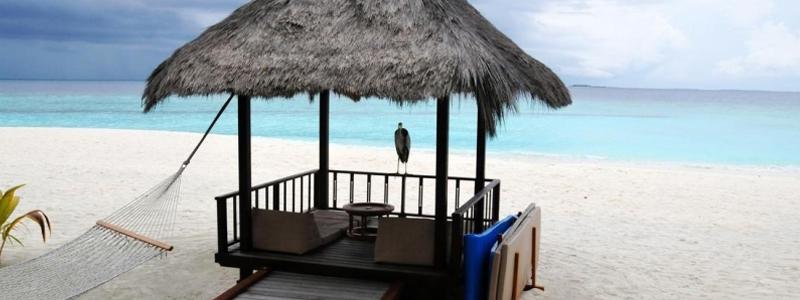 马尔代夫欢乐岛5晚7日自助游