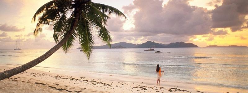 旅友推荐:海洋公园一日游(含午餐) 早餐后,前往塞舌尔群岛上最负盛名