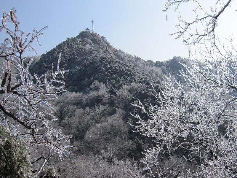 【大泽山风景名胜区图片】大泽山风景名胜区风景图片