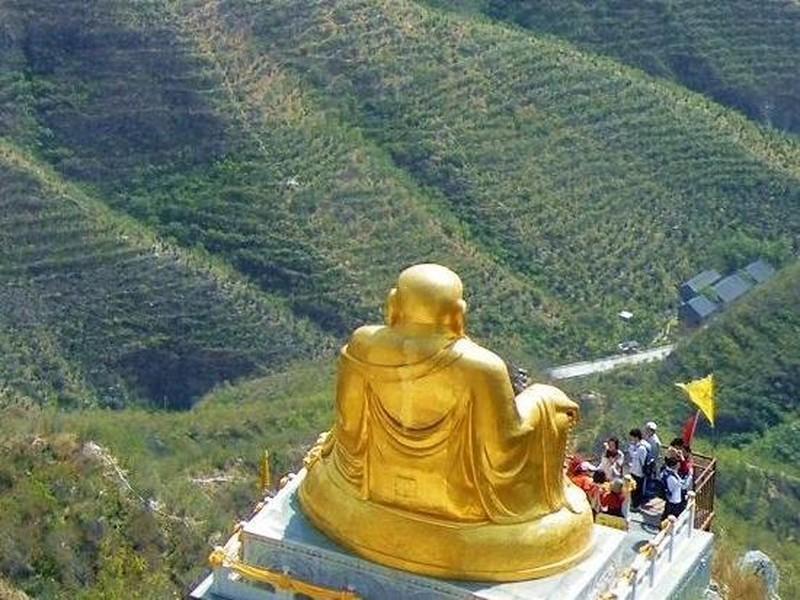 【千灵山景区图片】千灵山景区风景图片,照片_途牛