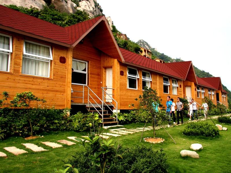 【小白鹭海滨度假村图片】小白鹭海滨度假村风景图片