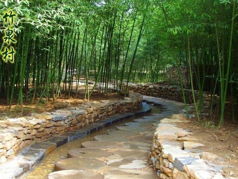 6月4-5日临沂大峡谷(含漂流)+竹泉村+萤火虫水洞欢乐二日游 - 快乐树亲子团 - 快乐树亲子团