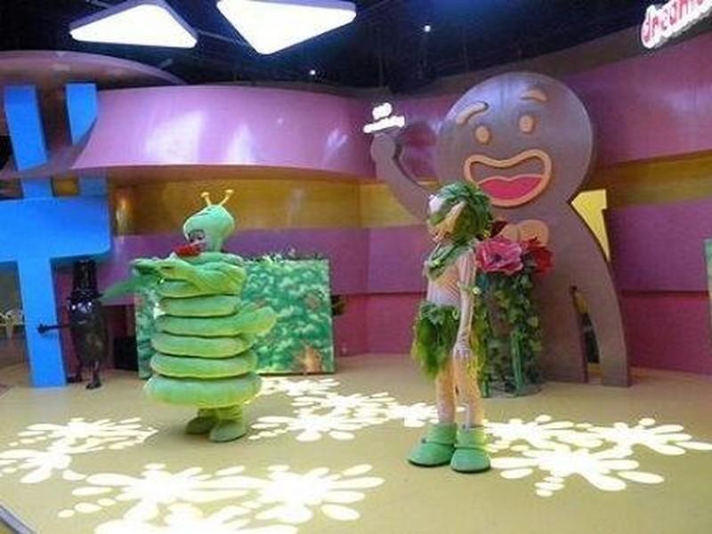 【苏迪糖果世界图片】苏迪糖果世界风景图片,照片_途牛