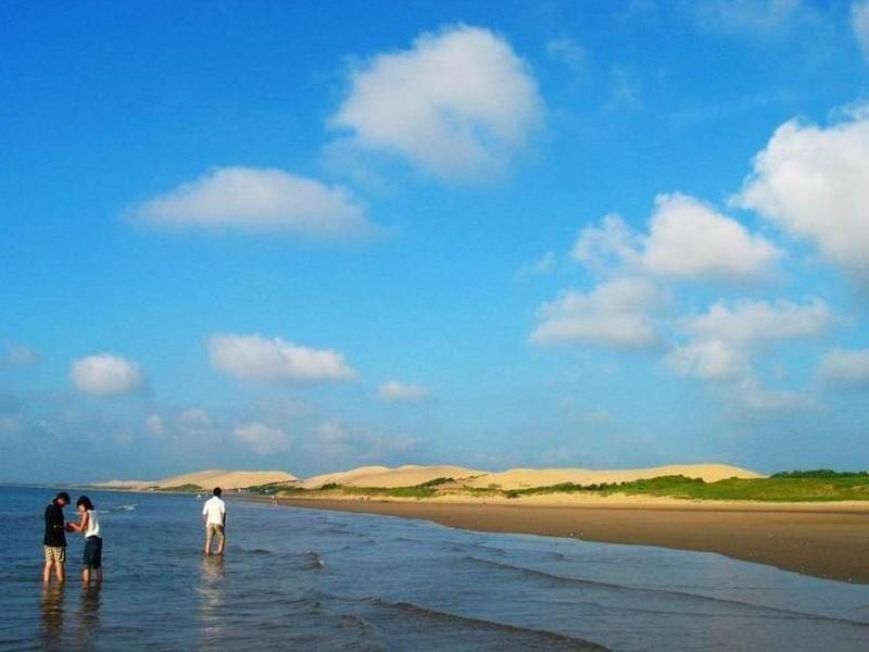 【南戴河翡翠岛图片】南戴河翡翠岛风景图片,照片_途牛