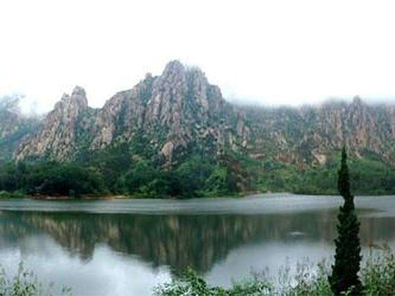 【大珠山图片】大珠山风景图片