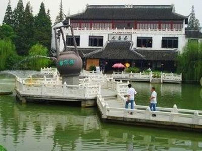 【苏州定园图片】苏州定园风景图片,照片_途牛
