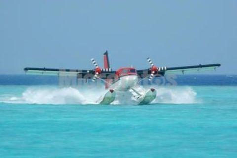 青岛出发-澳大利亚悉尼水上飞机1日游>水上飞机单订