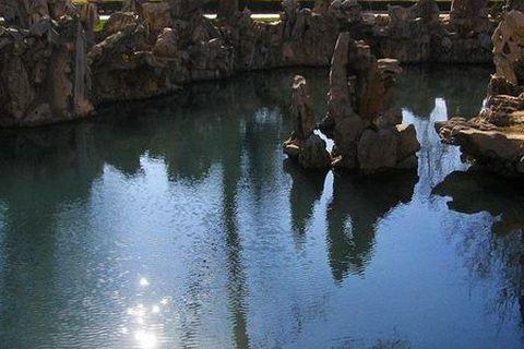南京珍珠泉-野生动物园双汽1日游>门票全含 无自费