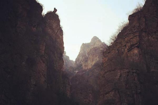 易县旅游攻略; 狼牙山