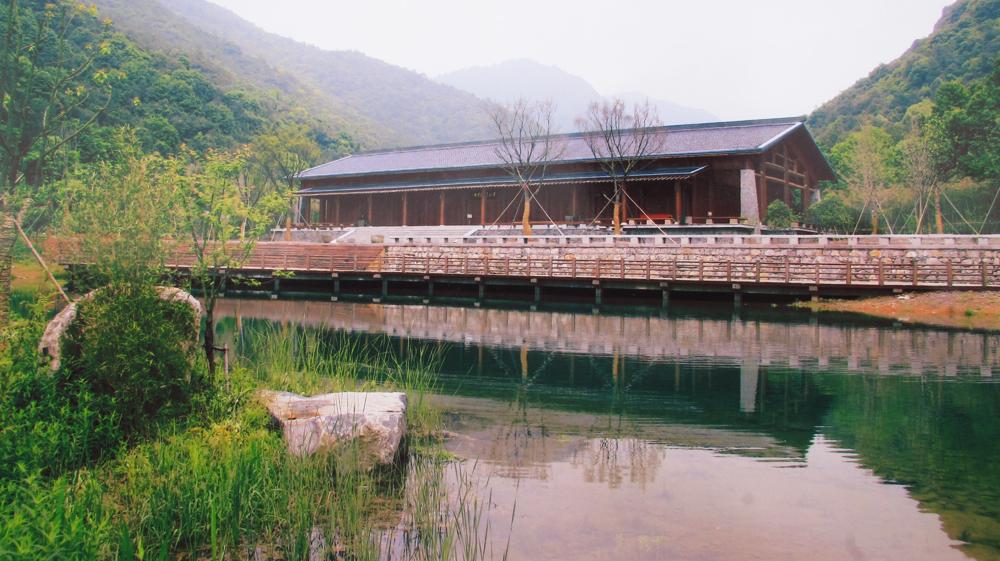 杭州野生动物世界旅游简介