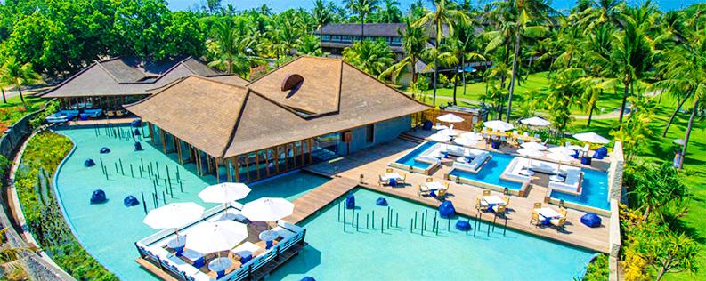 –club med巴厘岛度假村.