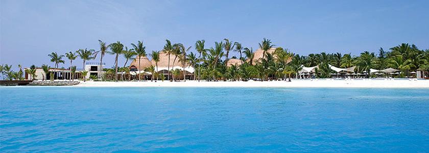 马尔代夫豪华岛屿——康杜马岛