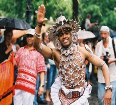 文化狂欢节